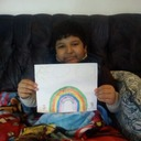 The Rainbows of Hope Project photo album thumbnail 61